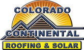 Colorado Continental Residential Roofing and Solar