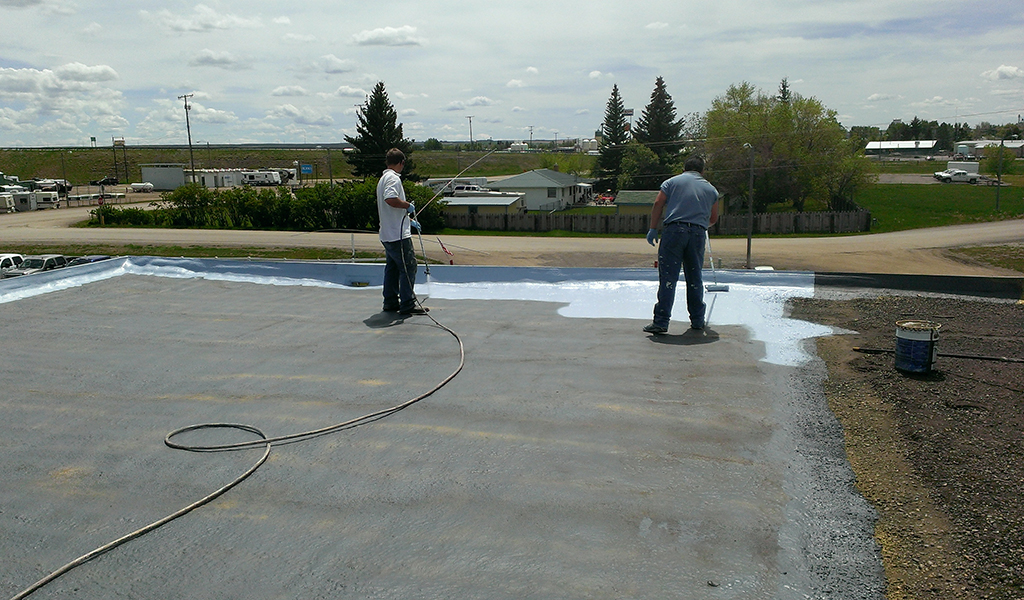 Commercial Roofing Services Wheat Ridge, Colorado