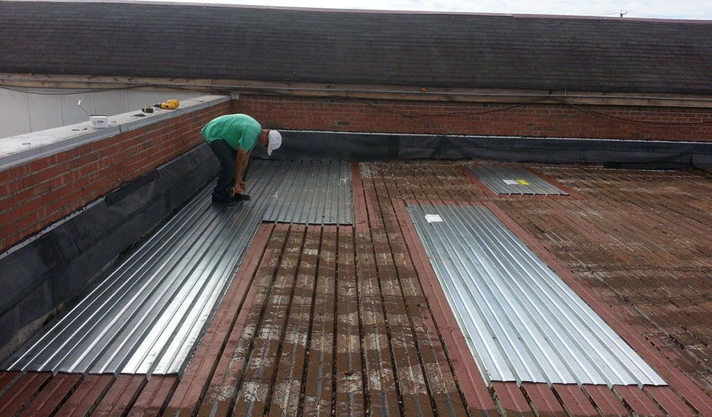 Why Colorado Continental Roofing and Solar? & Metal Roof Repair Arvada Colorado | Colorado Continental ... memphite.com