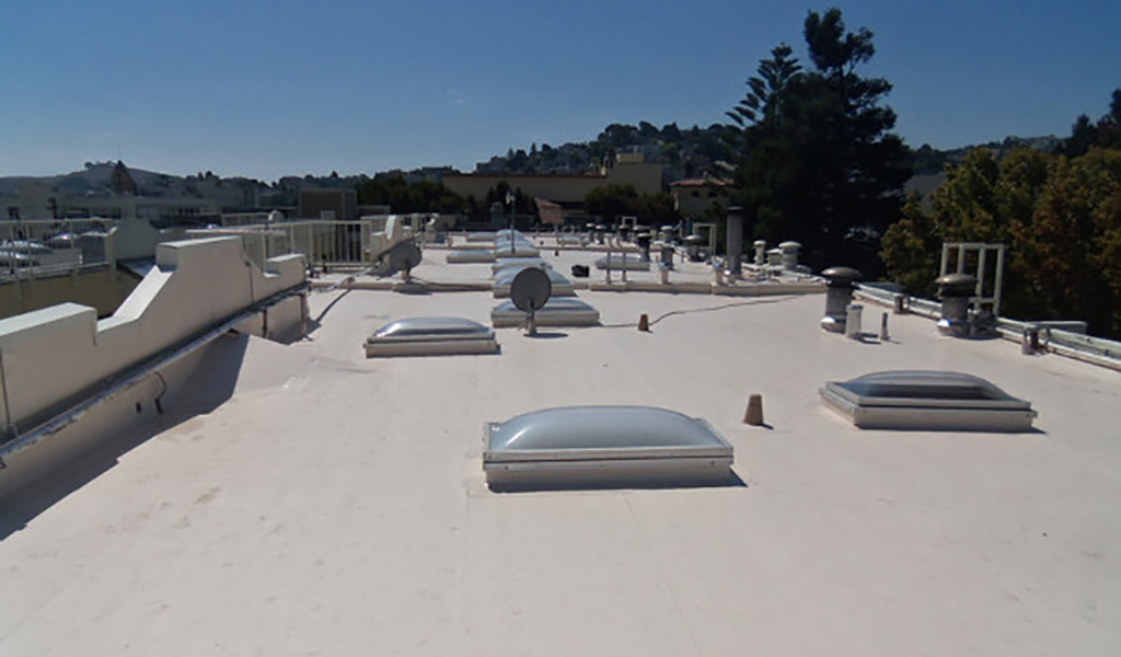 Commercial Roofing Contractor Arvada, Colorado