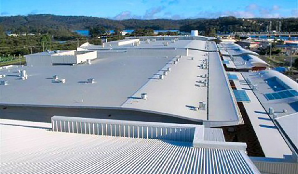 Commercial Roofing Services Arvada Colorado